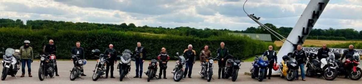 Berkshire Triumph Owners Motorcycle Club